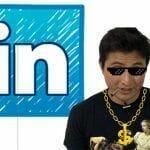 ▷ Buscar trabajo en LinkedIn experimento SEO I.O.D.A.